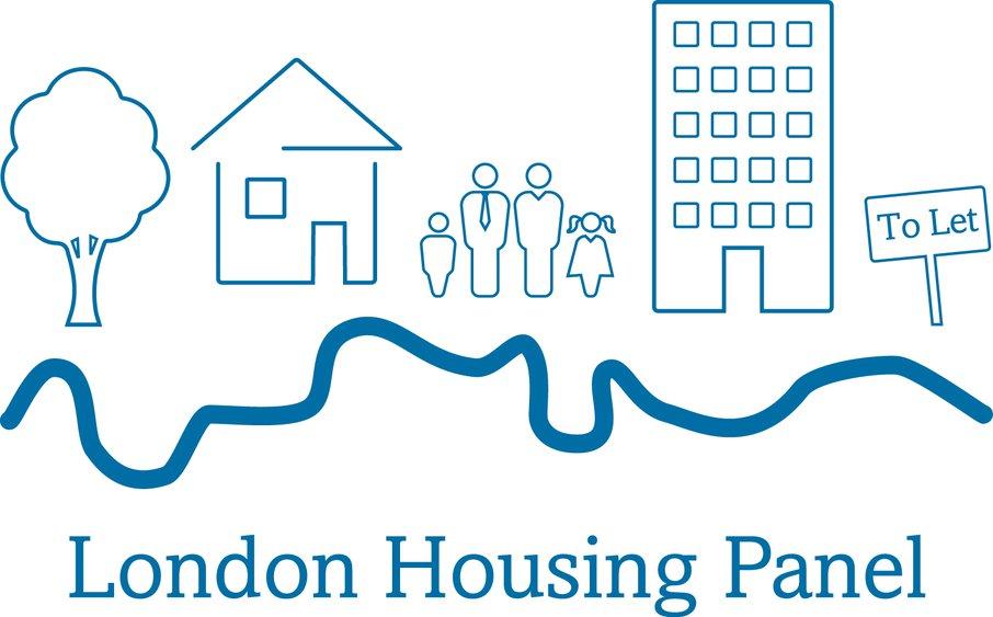 London Housing Panel logo