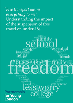 P4YL free transport report cover