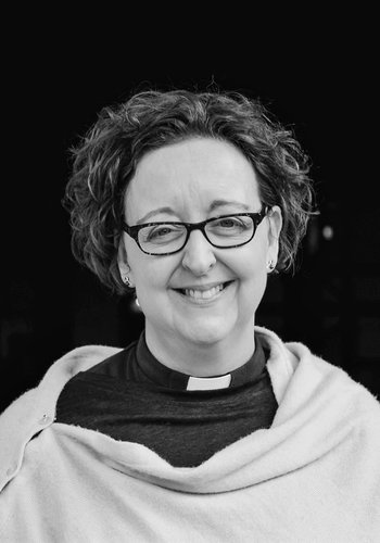 The Rt Revd Dr Joanne Woolway Grenfell